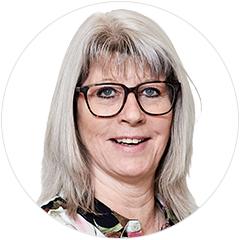 Helle Aabenhus Mikkelsen