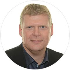 Torben Gudiksen