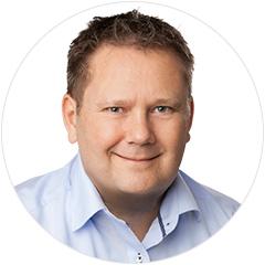 Jesper Rasborg Thomsen