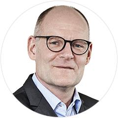 Jørgen Nissen